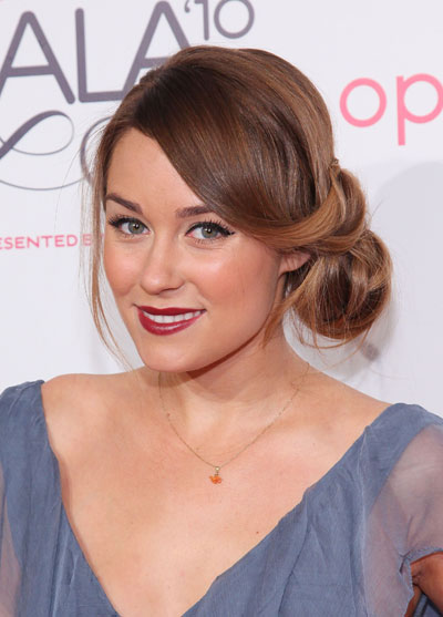 lauren conrad braided updos. 1109-lauren-conrad-updo-hair-