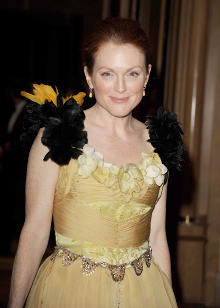 julianne moore. Julianne Moore