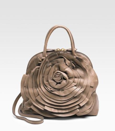 Женская сумка Valentino.